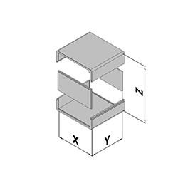 Gehäuse EC10-100-0