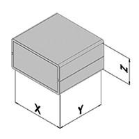Elektronikgehäuse EC10-1xx