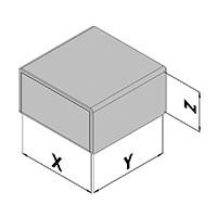 Elektronikgehäuse EC10-2xx