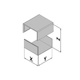 Gehäuse EC10-200-1