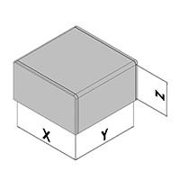 Elektronikgehäuse EC10-4xx