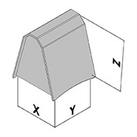 Tischgehäuse EC20-4xx