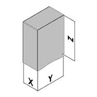 Tischgehäuse EC20-5xx