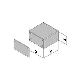 Wandgehäuse EC30-810-0