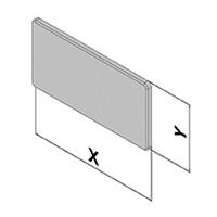 Frontplatten EC50-6xx