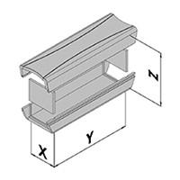 Handgehäuse EC60-1xx