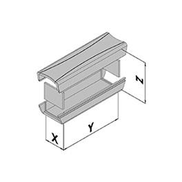 Handgehäuse EC60-100-26