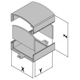 Gehäuse EC10-100-134