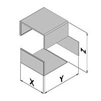 Multifunktionsgehäuse EC10-3xx
