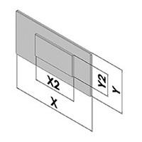 Frontplatte EC50-6xx