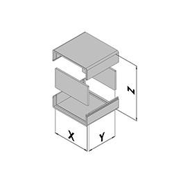 Gehäuse EC10-100-1