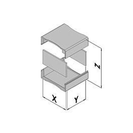 Gehäuse EC10-100-6
