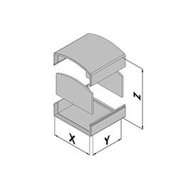 Gehäuse EC10-100-13