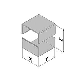 Gehäuse EC10-200-0