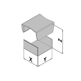 Gehäuse EC10-200-6