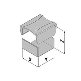 Gehäuse EC10-200-26