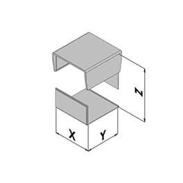 Gehäuse EC10-300-1