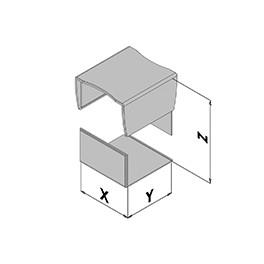 Gehäuse EC10-300-6