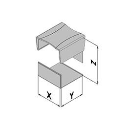 Gehäuse EC10-300-26
