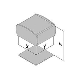 Gehäuse EC10-400-6