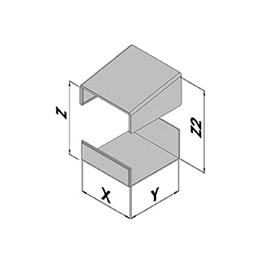 Pultgehäuse EC40-200-0
