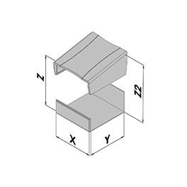 Pultgehäuse EC40-200-26