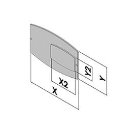 Frontplatten EC50-640-35