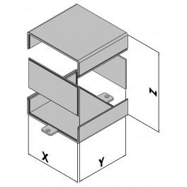 Gehäuse EC10-100-04