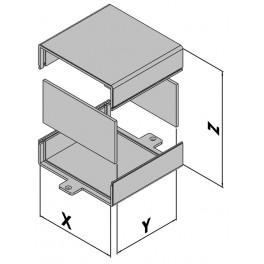 Boîtier EC10-100-0