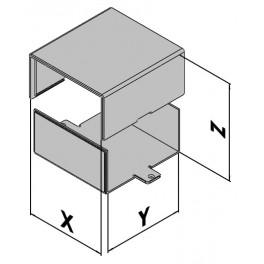 Boîtier EC10-200-0