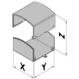 Gehäuse EC10-260-34