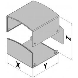 Gehäuse EC10-360-3