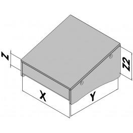 Pultgehäuse EC40-460-0