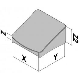 Pultgehäuse EC40-460-6