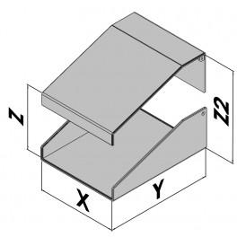 Pultgehäuse EC42-260-0