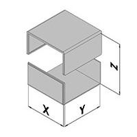 Multifunktionsgehäuse  EC10-2xx