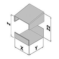 Tischgehäuse EC40-2xx