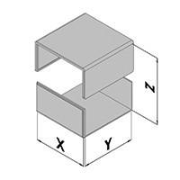 Raspberrygehäuse EC10-2xx